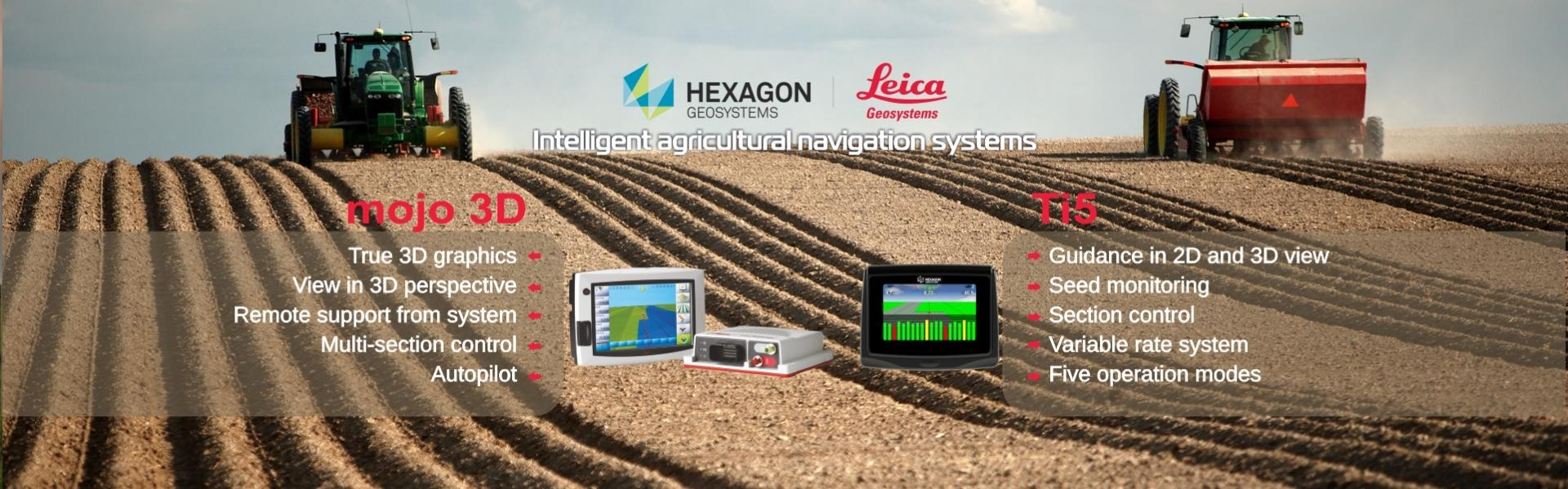 HEXAGON ENG
