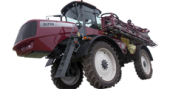 SELF PROPELLED SPRAYERS